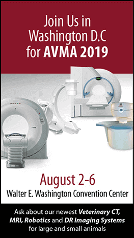 AVMA 2019 Washington, D.C.